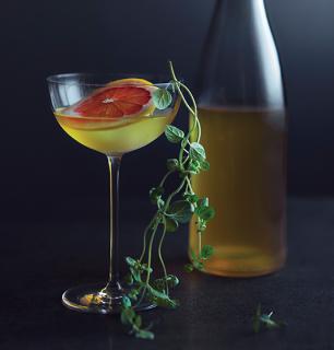 vermouth bianco sans alcool